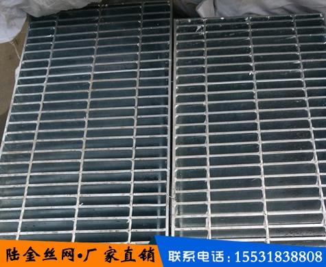 绿化钢格栅